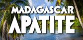 Madagascar Apatite Logo