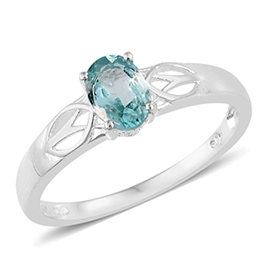 Shop for Madagascar Apatite Rings.