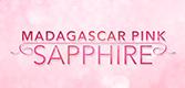 Madagascar Pink Sapphire Logo