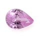 Attractive oval shape pink sapphire stone at Shop LC.