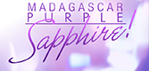 Madagascar Purple Sapphire Logo