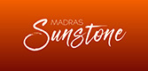 Madras Sunstone Logo