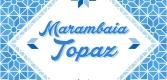 Marambaia Topaz Logo
