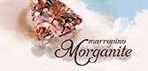 Marropino Morganite Logo