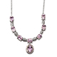 Marth Rocha Kunzite Necklace