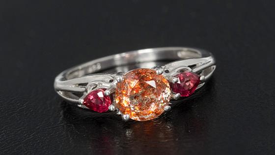 Masai Sunstone Jewelry