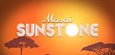 Masai Sunstone Logo