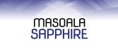Masoala Sapphire  Logo