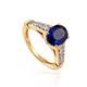Masoala Sapphire  Jewelry