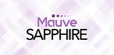 Mauve Sapphire Logo