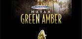 Mayan Green AmberLogo