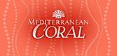 Mediterranean Coral Logo