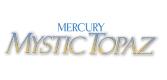 Mercury Mystic Topaz Logo