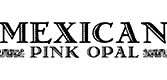 Mexican Pink Opal  Logo