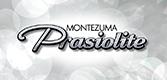 Montezuma Prasiolite Logo