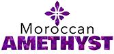 Moroccan Amethyst Logo