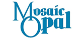 Mosaic Opal Logo