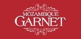 Mozambique Garnet Logo