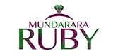 Mundarara Ruby Logo