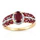Mundarara Ruby Jewelry