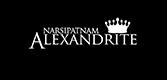 Narsipatnam Alexandrite Logo