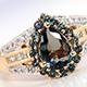 Narsipatnam Alexandrite Jewelry
