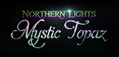Northern Lights Mystic Topaz Logo