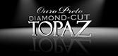 Ouro Preto Diamond Topaz Logo