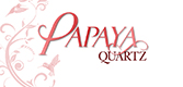 Papaya Quartz Logo