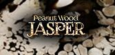 Peanut Wood JasperLogo