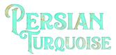 Persian Turquoise Logo