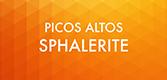 Picos Altos Sphalerite Logo