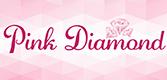 Pink Diamond Jewelry Logo.