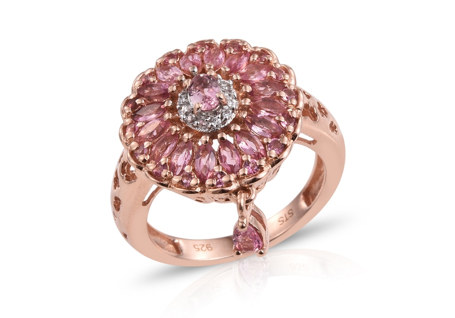Pink Tourmaline Rubellite Tourmaline Meaning And Uses