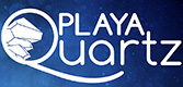 Playa Quartz Jewelry Logo.