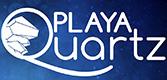 Playa Quartz Jewelry Logo.