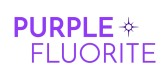 Purple Fluorite Logo