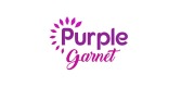 Purple Garnet Logo