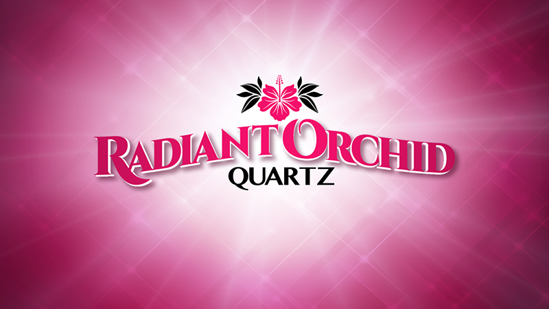 of blending year orchid announced pantone color gems gemstone as radiant the omi blog