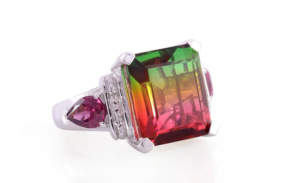 Rainbow Quartz Stone : Rainbow quartz stone meaning properties history