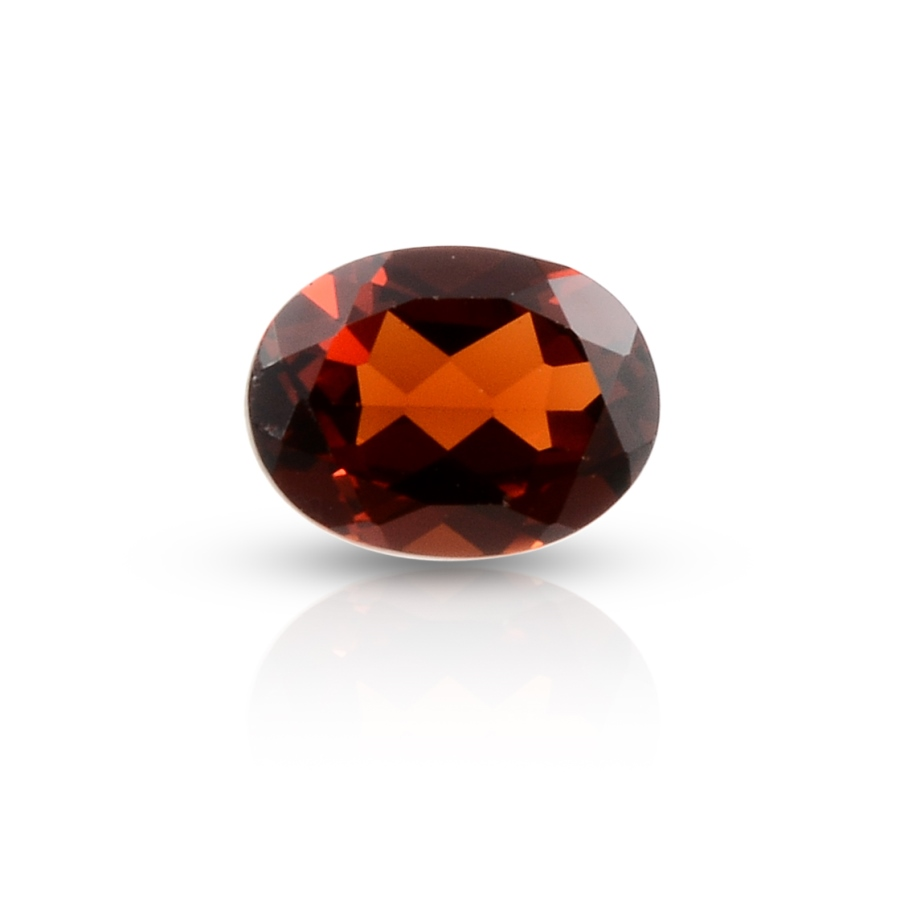 Hessonite Garnet: Stone Meaning, Value, Jewelry ...
