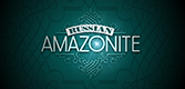 Russian Amazonite Logo