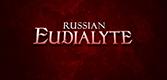 Russian Eudialyte Logo