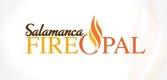 Salamanca Fire Opal Logo