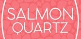 Salmon Quartz Logo