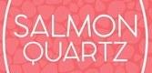 Salmon Quartz Logo