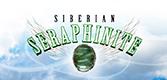 Siberian Seraphinite Logo