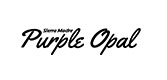 Sierra Madre Purple Opal  Logo