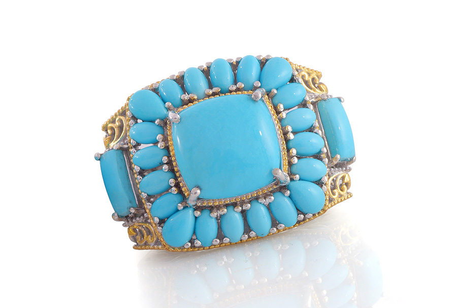 sleeping beauty turquoise stone meaning value history
