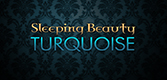 Sleeping Beauty Turquoise Gemstone Logo